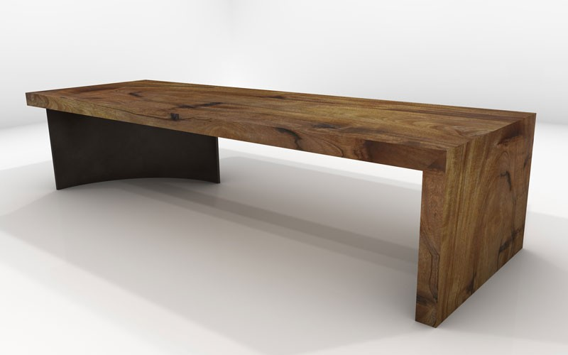 Grafias Bench