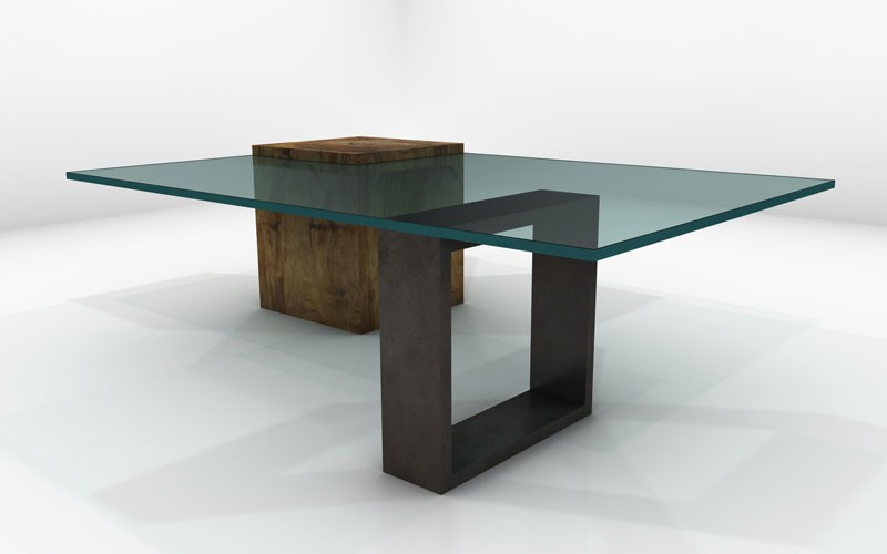 Altair Coffee Table