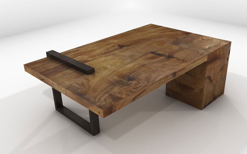 Callisto Coffee Table