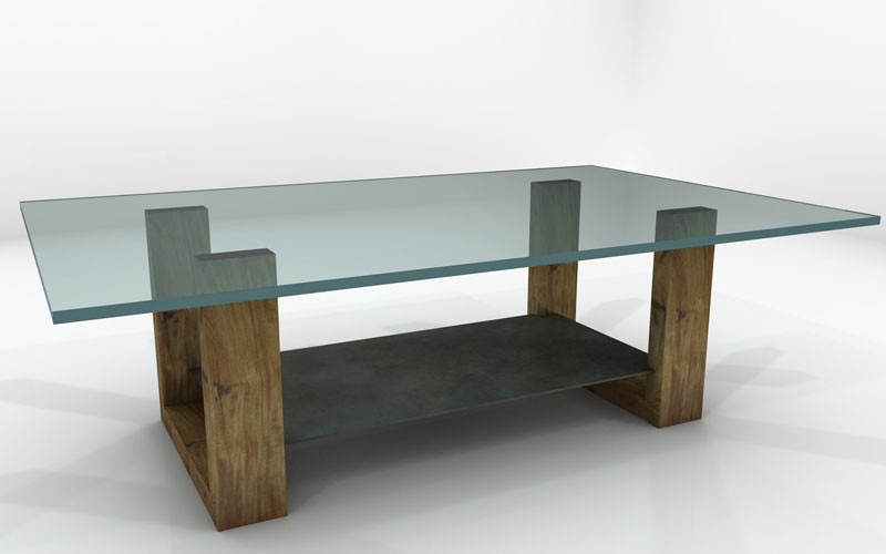 Elara Coffee Table