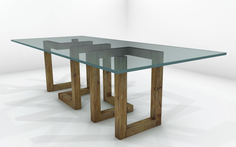 Andromeda Dining Table