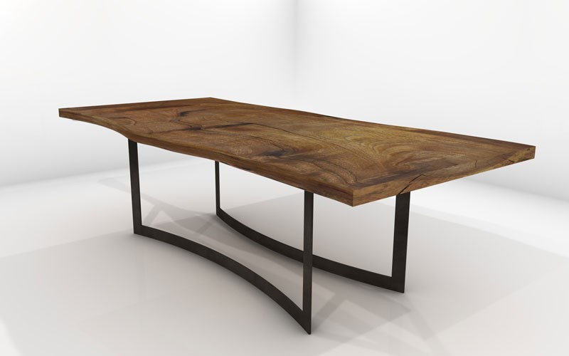 Ursa Dining Table. Ursa Dining Table  Sustainable Handmade Furniture   JH2 one tree