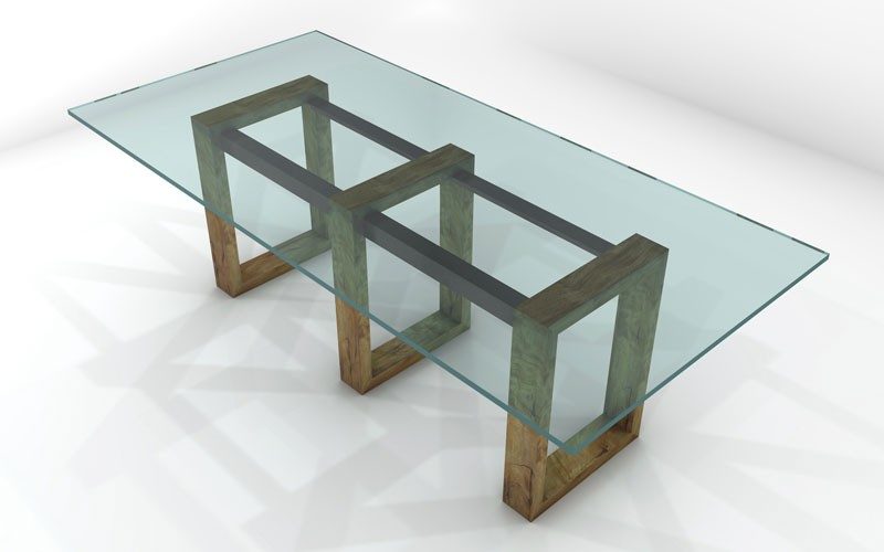 Ara Dining Table