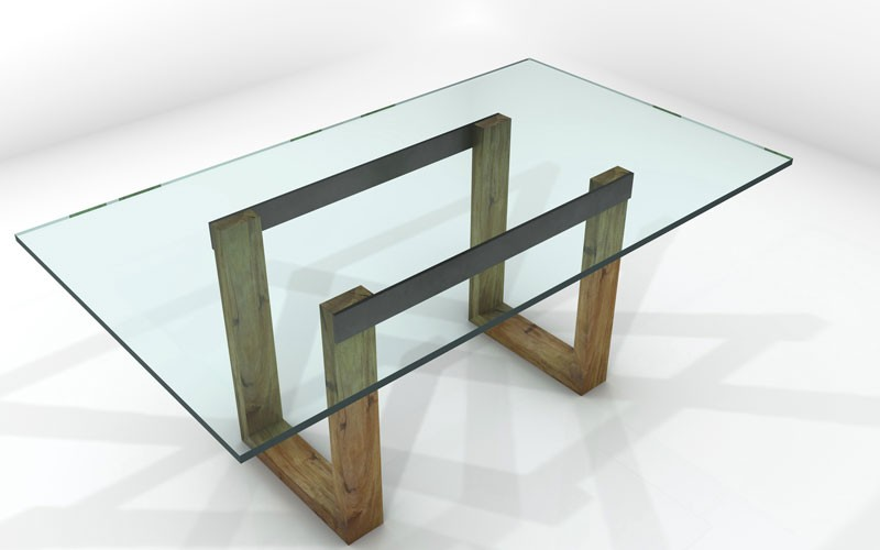 Indus Dining Table