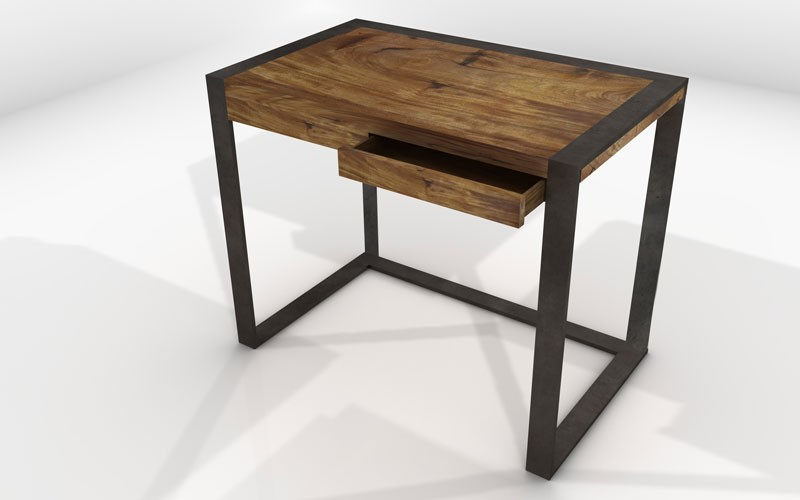 Laplace Desk