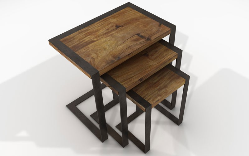 Bopp Nesting Table