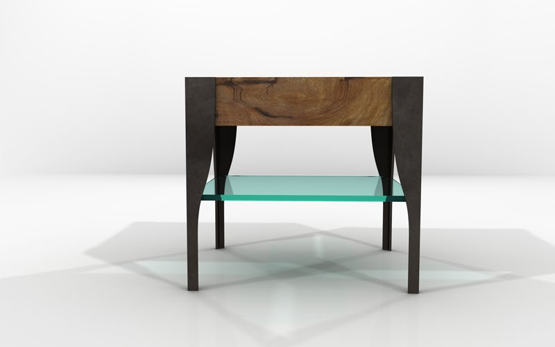 Cygnus Side Table