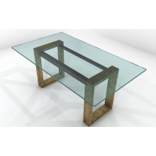 Cassiopeia Dining Table