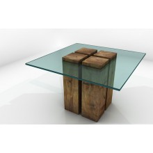 Lyra Dining Table