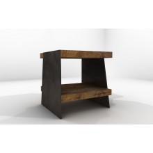 Tethys Side Table