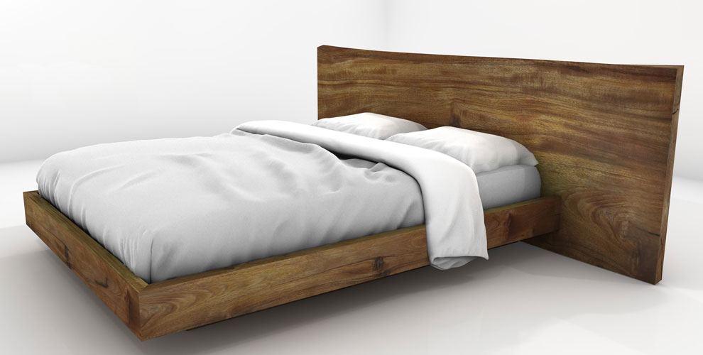 Lexell Bed